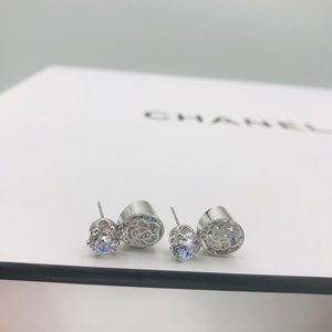 S925   Sliver Earrings